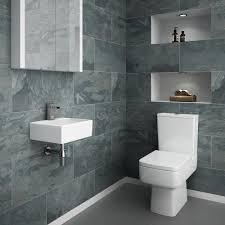 Cloakroom Bathroom Ideas Toilets And Basins For Small Bathrooms Cloakroom Bathroom Sets