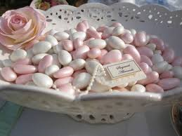 wedding almonds sugared almonds prove to be a sweet success for wedding favours