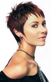 short spikey hairstyles for women hairstyles for women