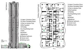 willis tower floor plan 23 buildings you shouldn t miss in chicago if you are an architect