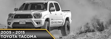 toyota tacoma suspension 2005 2015 toyota tacoma performance suspension systems shock