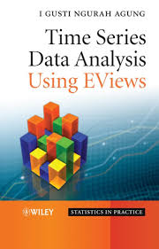 time series data analysis using eviews ebook by i gusti ngurah