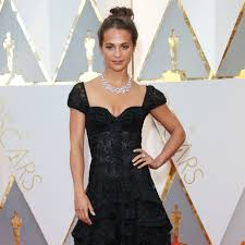oscars 2017 best dressed celebrities beauty trends and red