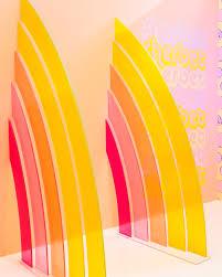 will gen z yellow oust millennial pink