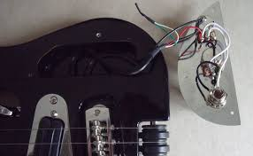 speedster guitar pickup replacement seymour duncan little 59