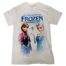 your wdw store disney shirt frozen and elsa