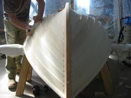 gartside 10 u0027 traditional clinker dinghy denman marine