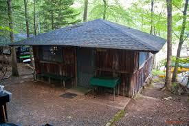 lake sebago cabin