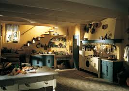 kitchen in the italian style tips and ideas