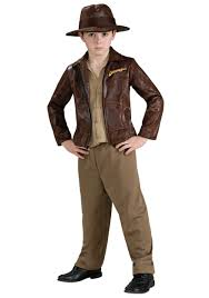 indiana jones kid costume google search costumes pinterest