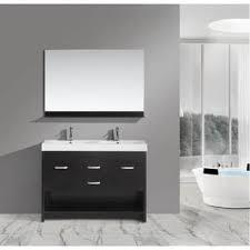 size double vanities 41 50 inches bathroom vanities u0026 vanity