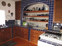 mexican tile kitchen ideas mexican tile backsplash ideas for kitchen best of terra cotta