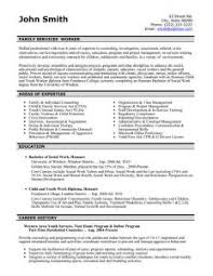 Government Resume Template Fascinating Government Resume Template 4 Top Templates Samples