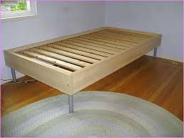 twin xl bed frame ikea home design ideas