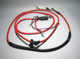 bmw 528i battery bmw e39 5 series positive battery cable 13ft 1998 2003 525i