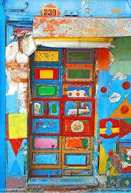 Unique Front Doors 1333 Best Colored Front Doors Images On Pinterest Windows Front