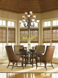Wall Mirrors For Dining Room Los Angeles Tommy Bahama Furniture Dining Room Traditional With
