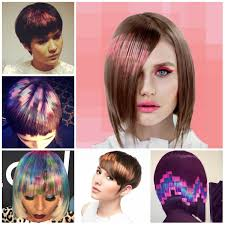 latest short hairstyles 2017 inspiration u2013 wodip com
