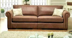 Aspen Leather Sofa Aspen Italian Leather Sofa Okaycreations Net