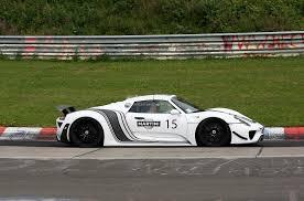 martini racing spyshots porsche 918 spyder in martini racing stripes autoevolution