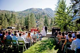 wedding venues washington state wedding venues sleeping mountain resort