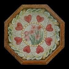 sailor valentines 2221 best sailor valentines seashell mosaics images on