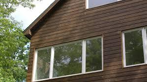 Shiplap Wood Cladding 49 Exterior Wood Cladding Ideas Kebony
