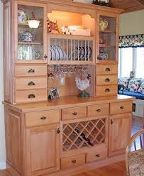 Kitchen Hutch Cabinet 39 Best Kitchen Hutch Images On Pinterest Kitchen Hutch Painted