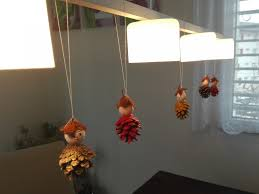 fall crafts for kids pinecone figures our swiss experience
