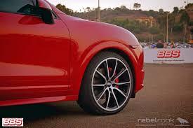 Porsche Cayenne Bolt Pattern - bbs sv wheels on porsche cayenne cool wheels cars