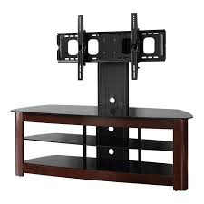 Propane Fireplace Tv Stand by Tv Stands Tv Stand With Space For Sound Bartv Propane Fireplace