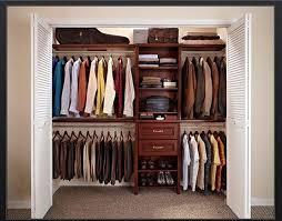 Closetmaid Shelf Track System Interior Design Closets With No Skeletons Just Good Bones