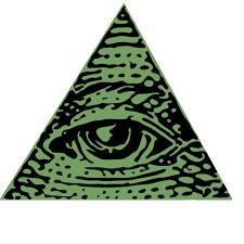 illuminati symbols illuminati symbol transparent png stickpng