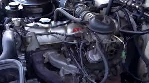 80 series landcruiser 3f engine toyota motor youtube