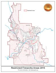 Sandy Utah Map by List Of Fireworks Restrictions In Place For 4th Of July Pioneer