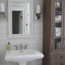 Painting Wainscoting Ideas White Shiplap Walls Design Ideas