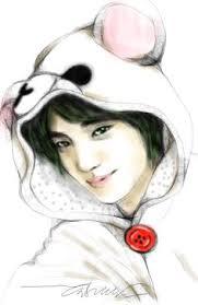 sketch drawing sungyeol digital art sketch guru app infinite