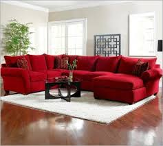 red living room furniture red couch living room decor meliving dbb432cd30d3