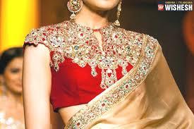 best blouse designs for back neck