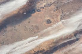 western sahara desert nasa