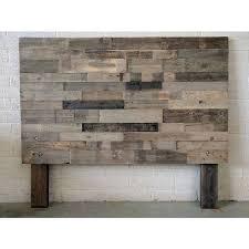 Diy King Headboard Wonderful Wood King Headboard Best Ideas About Size Property For 8