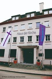 Haus Der Haus Der Kirche Evang Kirchengemeinde Calw
