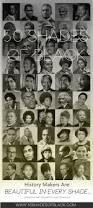 Shades Of Black History Makers Poster U2014 50 Shades Of Black