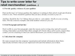 Resume Qualities Sample Resume For Retail Merchandiser U2013 Topshoppingnetwork Com