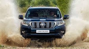 land cruiser toyota 2018 toyota land cruiser given a refresh for 2018