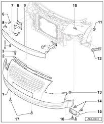 2001 audi tt front bumper cover how to remove the headlights of an audi tt mk1 audi tt mk1 8n