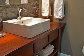 Console Sinks For Small Bathrooms - bathrooms sinks 18 creative and modern bathroom sinks designs