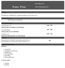 Free Printable Resume Templates Online by Compare All Pros And Cons Of The Best Online Resume Creators
