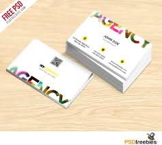 creative business card free psd template psdfreebies com
