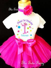 1st birthday tutu princess crown rainbow zebra print girl 1st birthday tutu